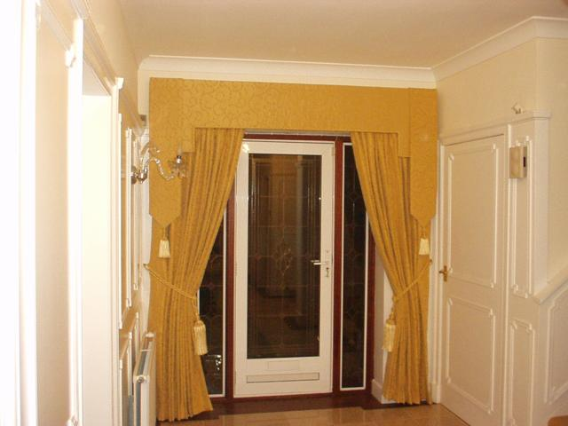 Gallery Made To Measure Curtains